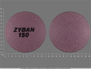 Image of Zyban Advantage Pack