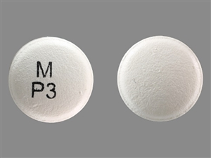 Image of PARoxetine Hydrochloride ER